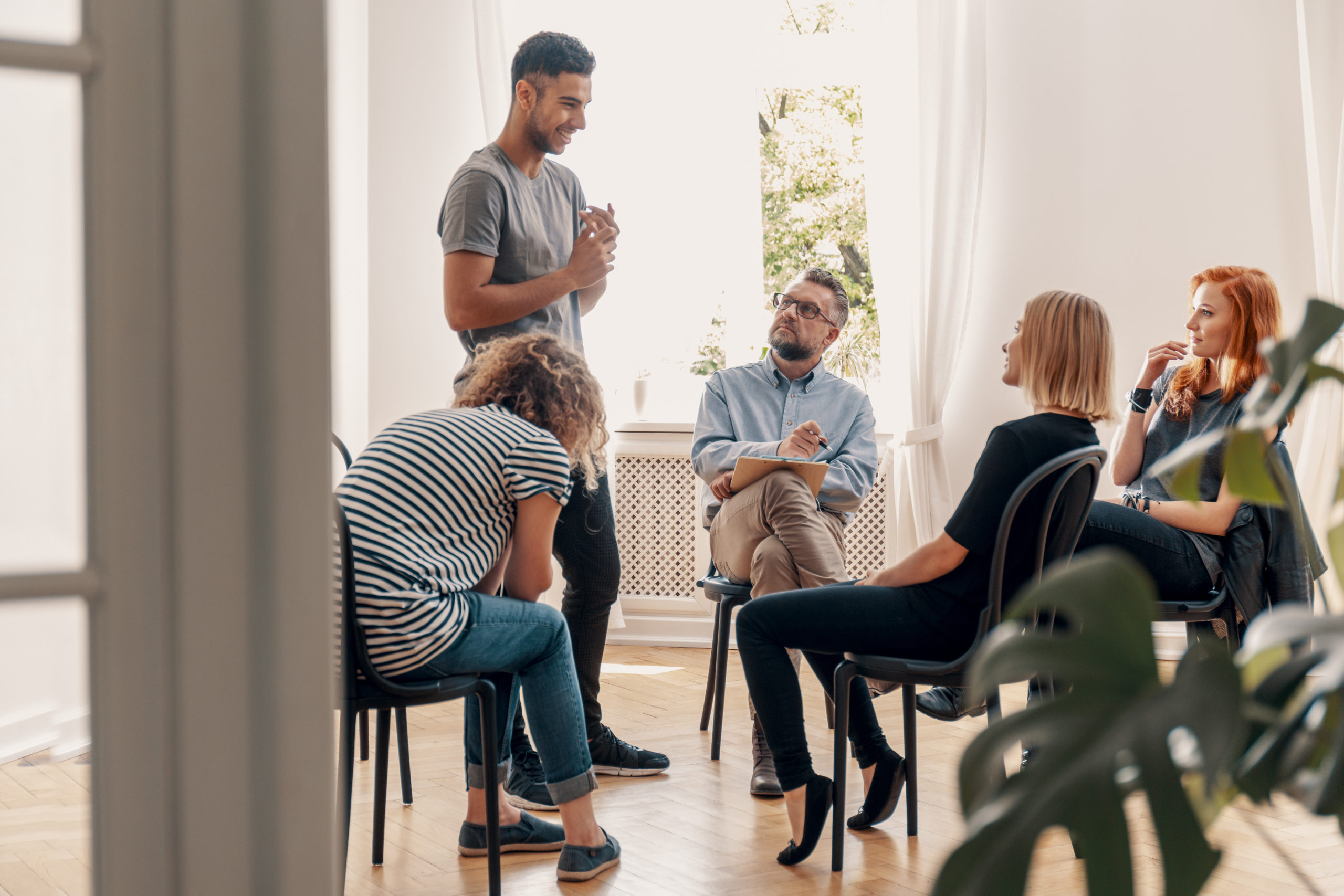 How to Treat Drug Addiction | Valley Recovery Center